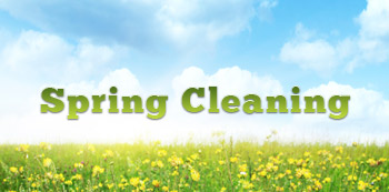 spring cleaning and work day calvary baptist church